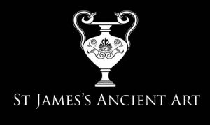 St James Ancient Art